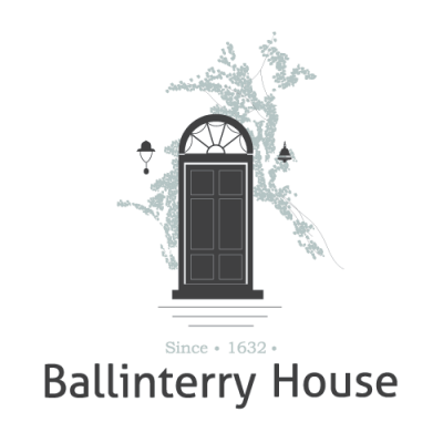 Brand Design Cork BallinterryHouse