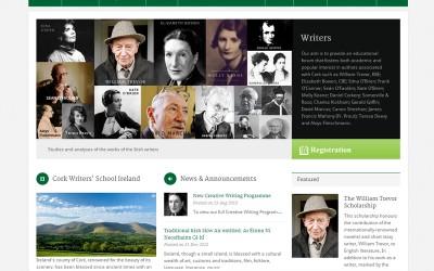 Cork Writers School