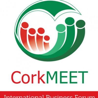 CorkMeet Branding