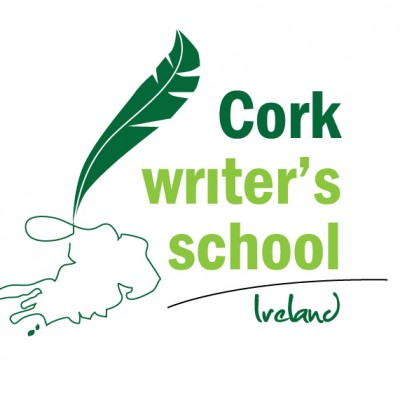 Cork Writers School Branding