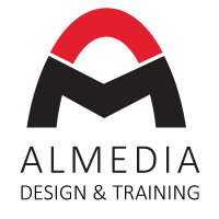 Almedia Website Design